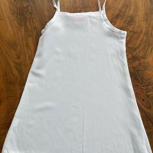 Lightweight Clayeux girl's dress for summer.